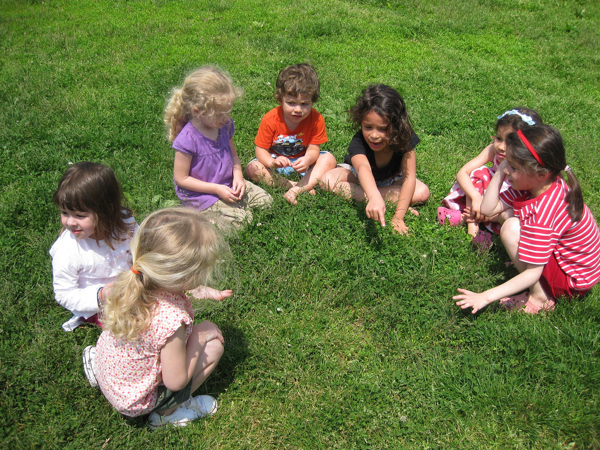 Peapods child care services stand by their core values in order to provide award winning child care in the durango and pagosa springs colorado area
