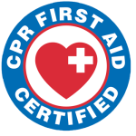 Pea Pods providers are first aid and cpr certified